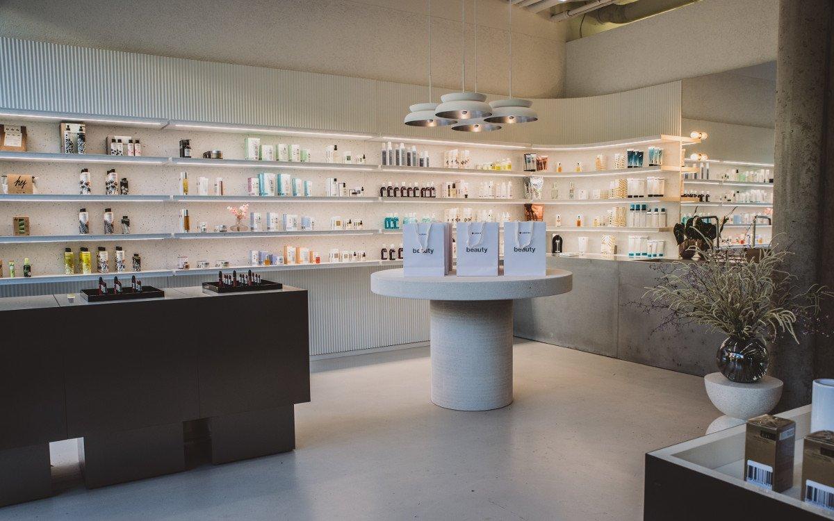 Zalando Beauty Store in berlin (Foto: Zalando / Nils Krüger)