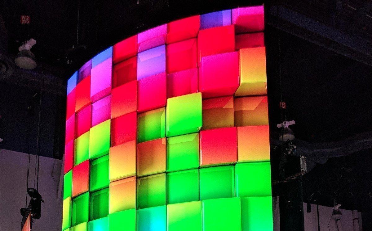 LED in Las Vegas bald teurer? (Foto: invidis)