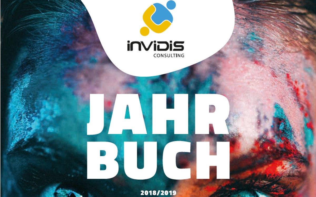 invidis Jahrbücher 2018-19 (Foto: invidis
