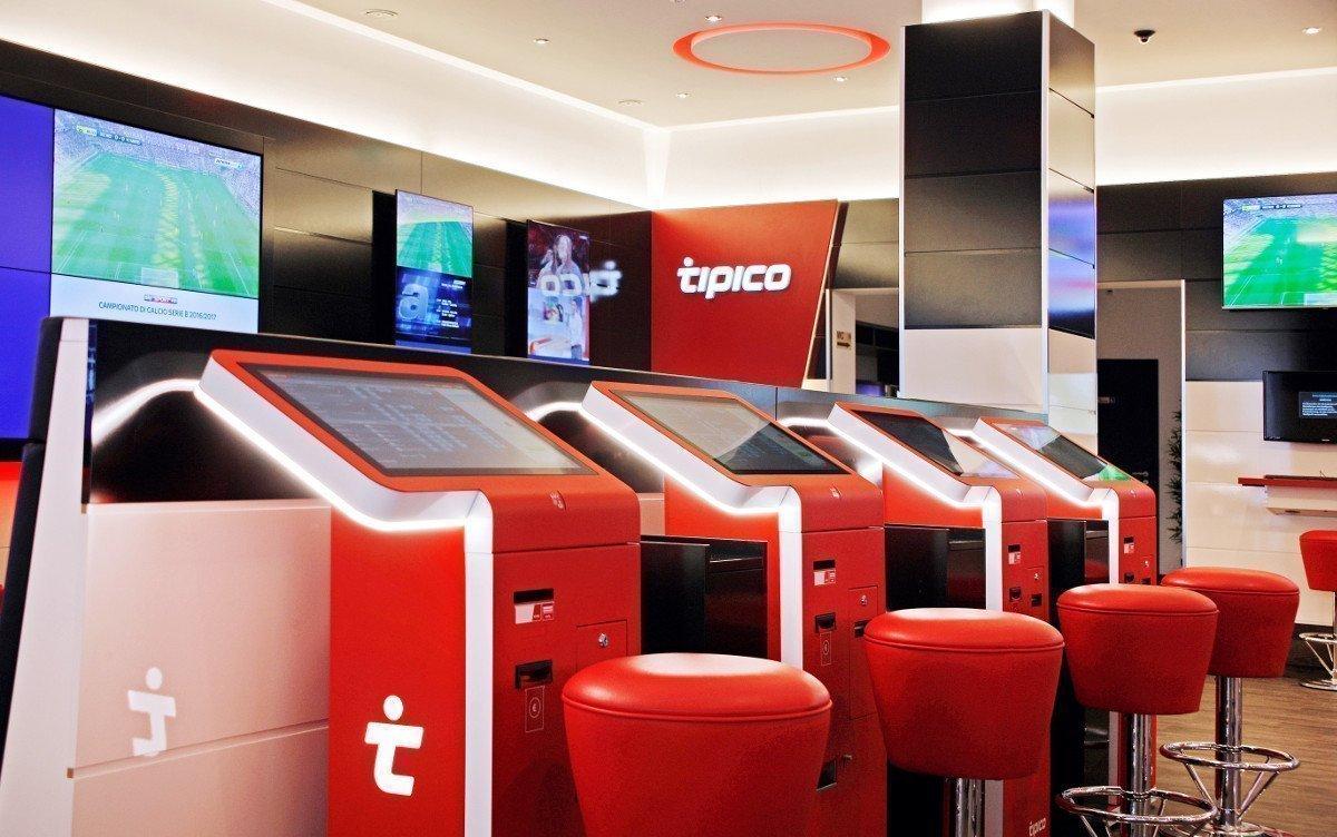 Tipico Wettshop (Foto: Tipico)