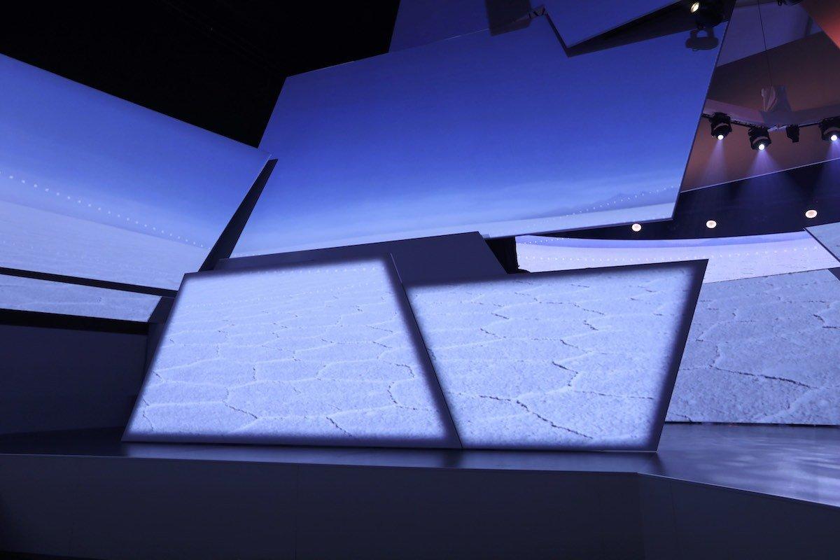 Ein Teil der verwendeten Software wurde eigens geschrieben (Foto: loop light GmbH)