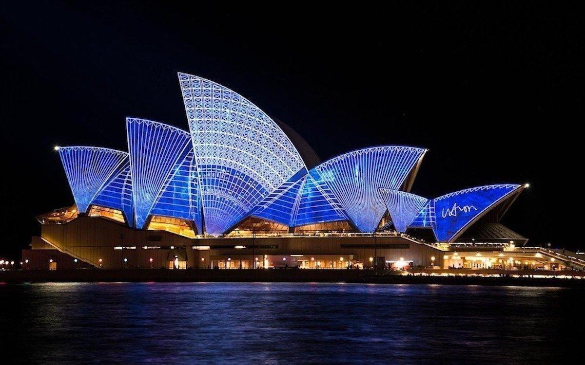 Blick auf die Stadt Sydney –Symbolbild (Foto: Pixabay / PattyJansen)