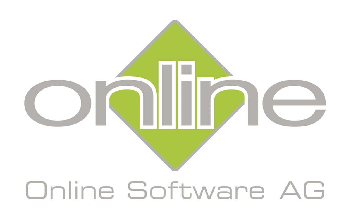 Logo Online Software AG (Grafik: Online Software AG)