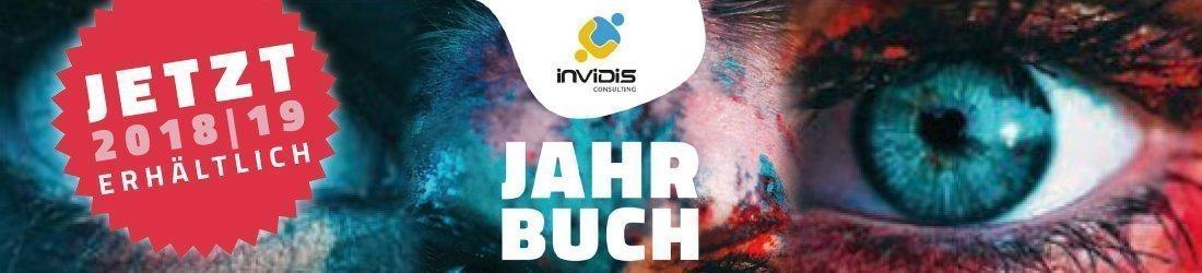 invidis Jahrbuch 2018/2019