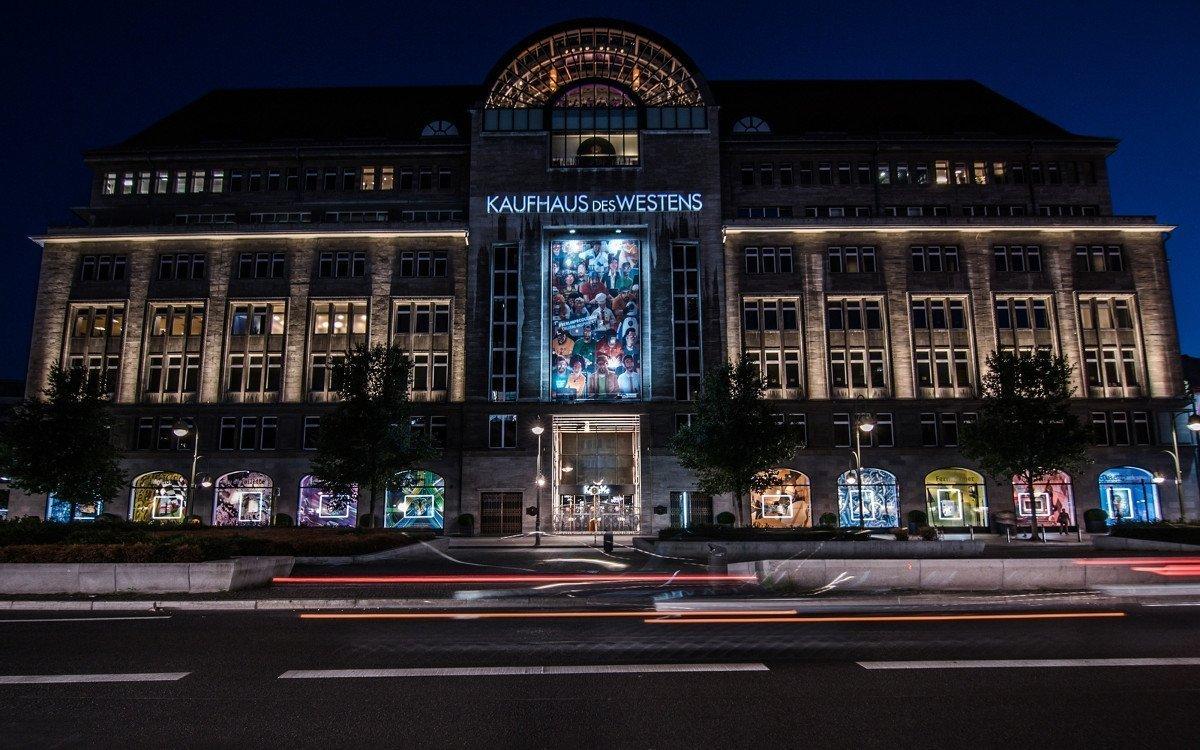 Kadewe Berlin inszeniert Berliner Unternehmen (Foto: Berlin Partner, Million Motions)