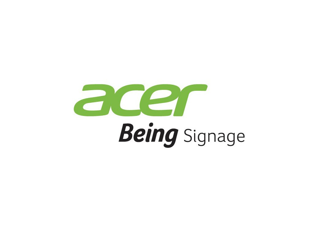 invidis Stellenmarkt - Acer Being Signage sucht Projekt Manager (Foto: Acer)