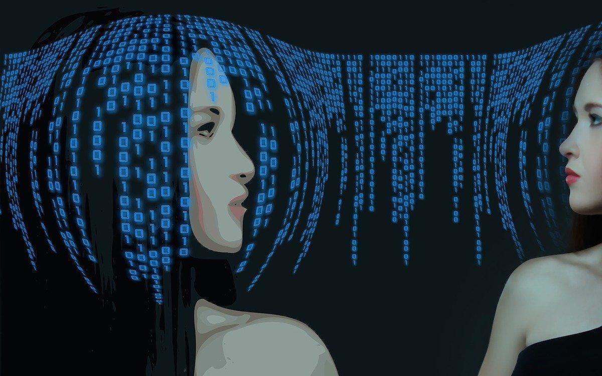Artificial Intelligence wird verschiedene Wirtschaftsbereiche stark verändern – Symbolbild (Foto: Pixabay / geralt)