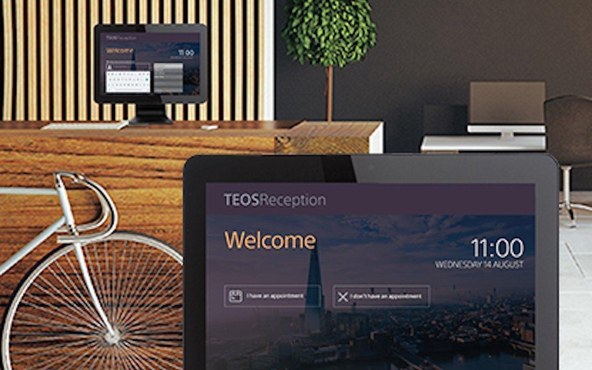 Ziel bei TEOS ist die Nutzung über alle denkbaren Bereiche im Unternehmen hinweg (Foto: Sony)