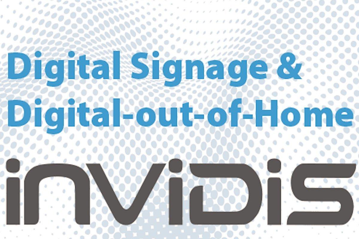 50% price meet 50% price Digital Signage Explorer | invidis
