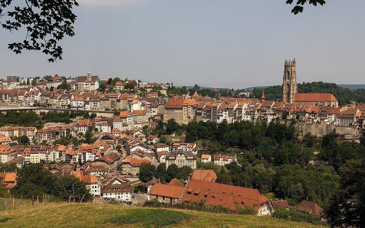 APG gewinnt Ausschreibung in Fribourg (Foto: Roland Zumbuehl)