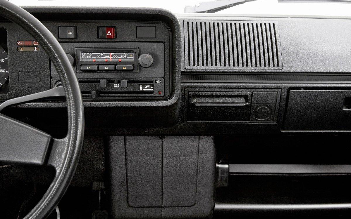 Displaylose Zeit bei Volkswagen (Foto: Volkswagen)