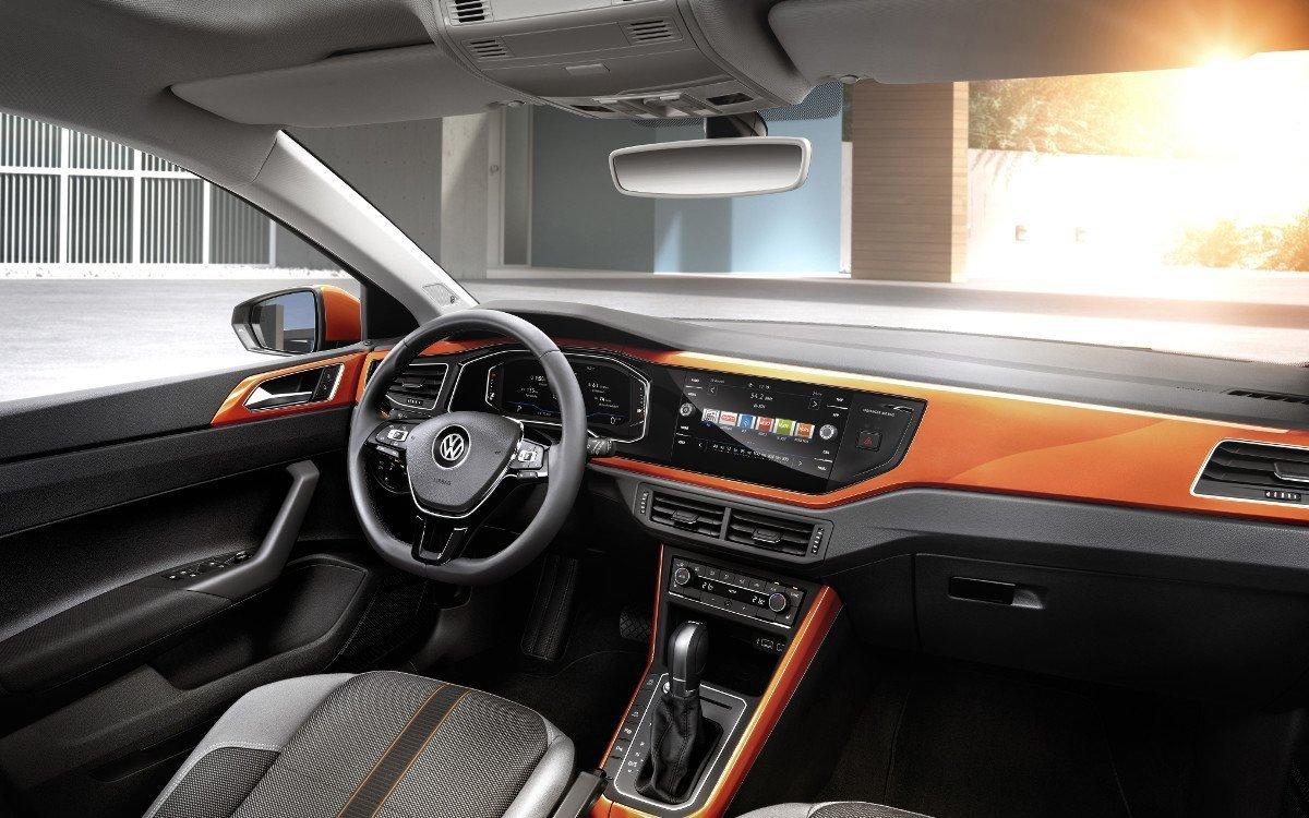 So digital läuft der Polo heute vom Band 8Foto: Volkswagen)