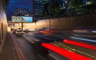 DooH Billboards von Outdoor Plus in London (Foto: Outdoor Plus)