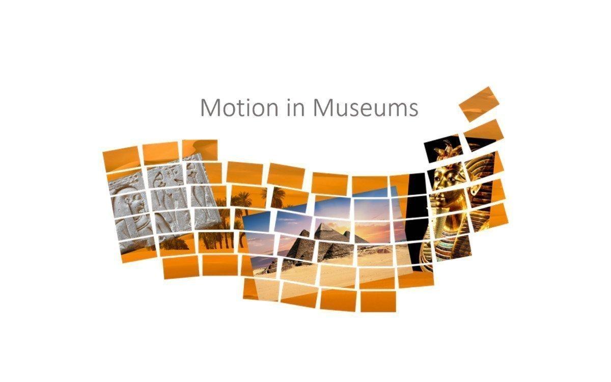 tvone - Spezialist für Motion in Museen (Foto: tvone)