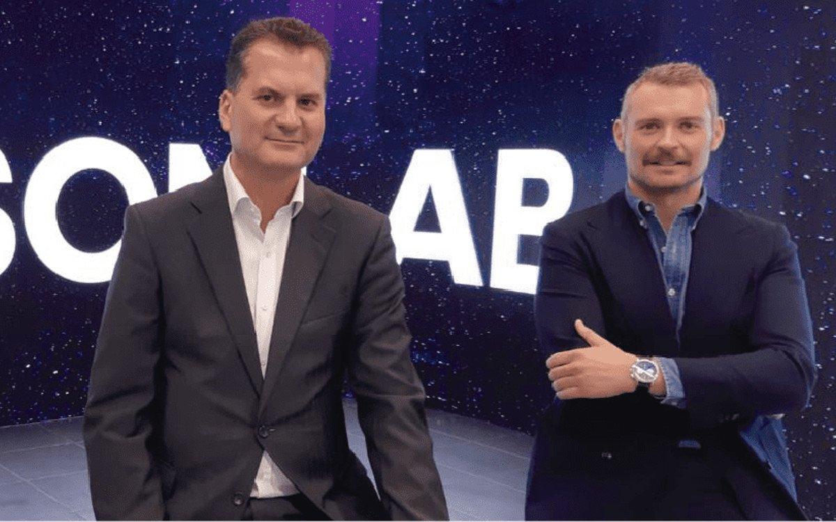 Trison CEO Alberto Caceres and COO Ignacio Alonso (Foto: Trison)