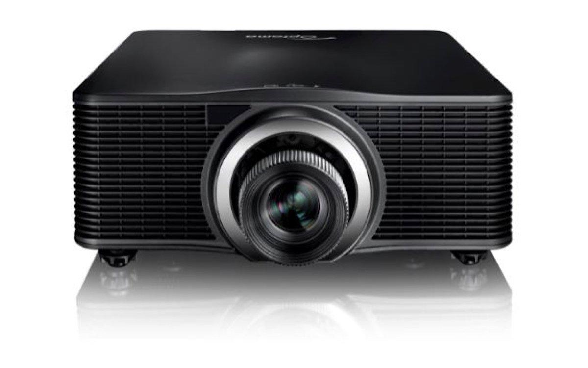 Der neue ZU660e von Optoma ist Nachfolger des ZU650+ (Foto: Optoma)