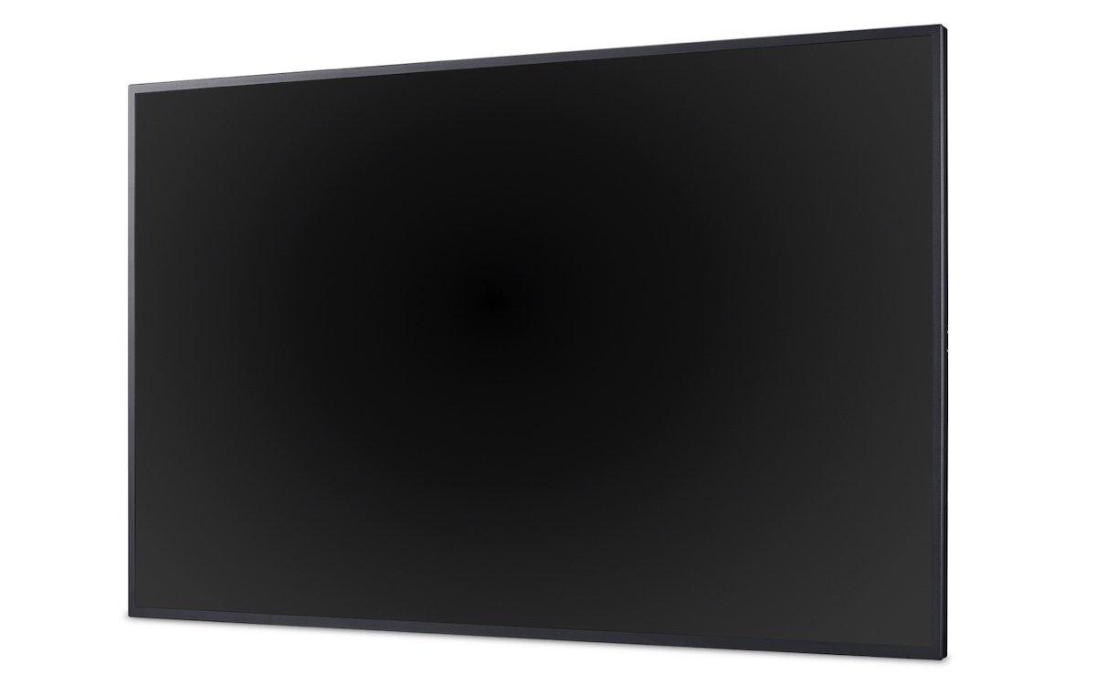 Neuer 4K Screen CDE5010 (Foto: ViewSonic)