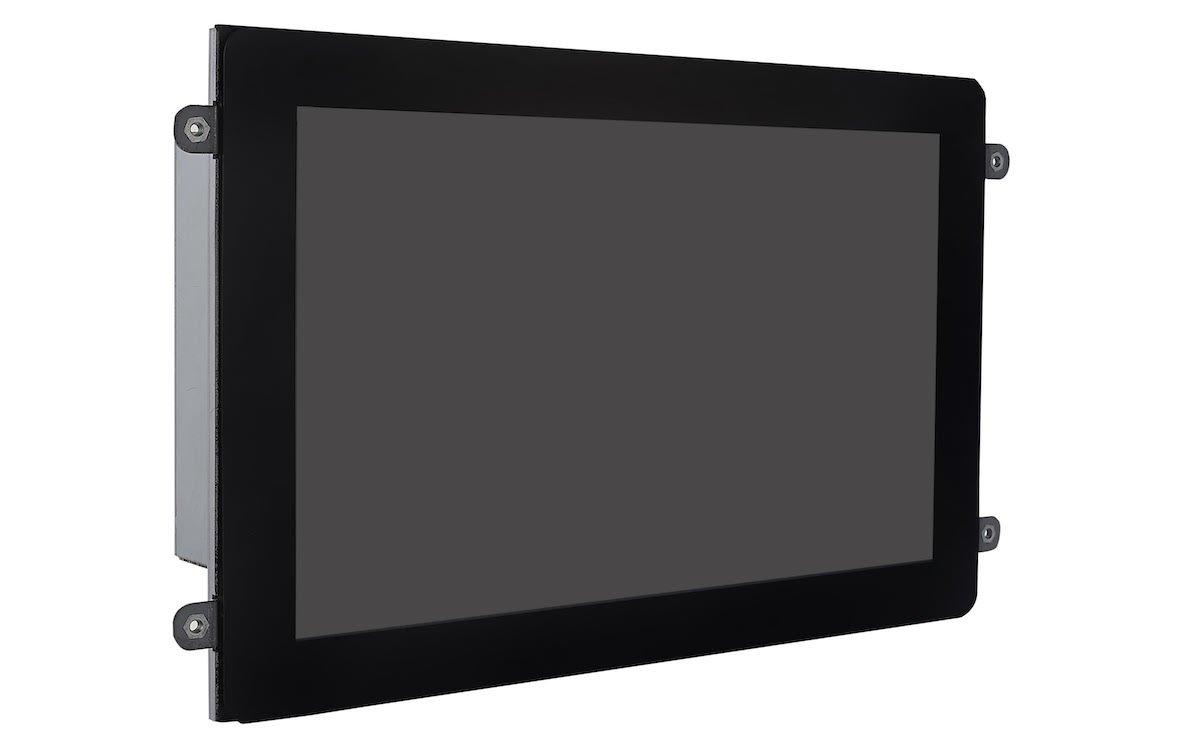 Open Frame -ouchscreen von Mimo Monitors mit Lösung von BrightSign (Foto: BrightSign)