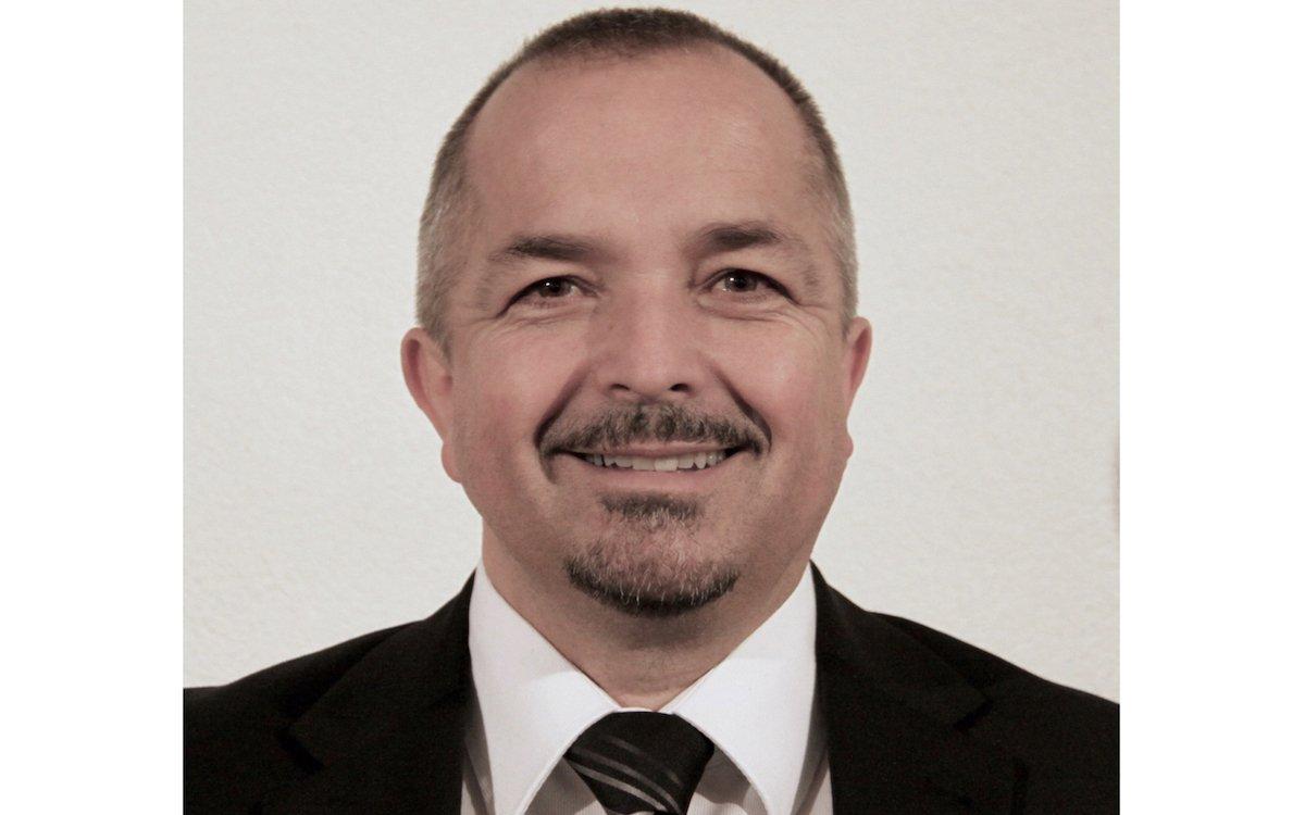 Führt nun Barix als CEO – Reto Brader (Foto: Barix)