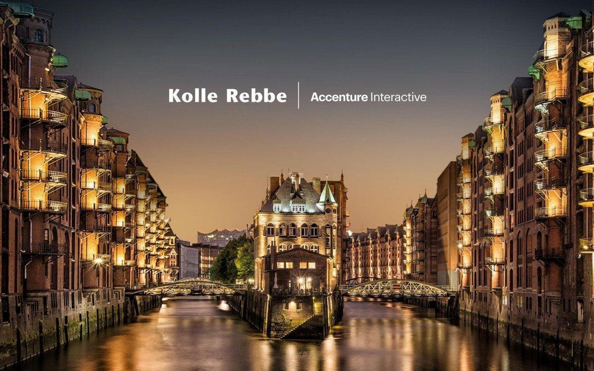 Accenture Interactive übernimmt Kolle Rebbe (Foto: Kolle Rebbe)