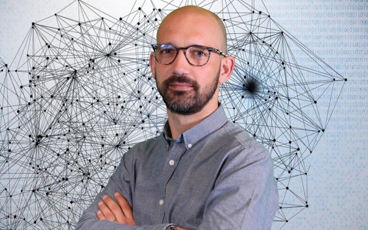 François-Xavier Pierrel leitet die Data Division (Foto: JCDecaux)