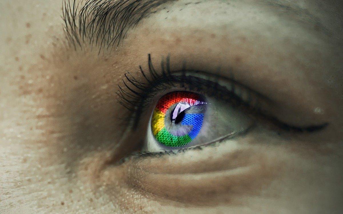 Google, Symbolbild (Foto: Pixabay / geralt)