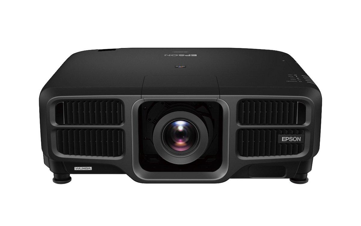 Laserprojektor Epson EB-L1405 (Foto: Epson)