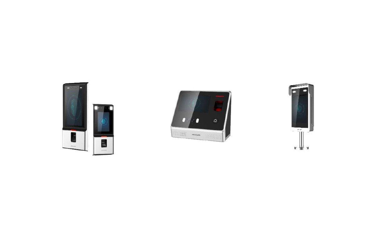 Hikvision Face Recognition Terminals (Foto: Hikvision)