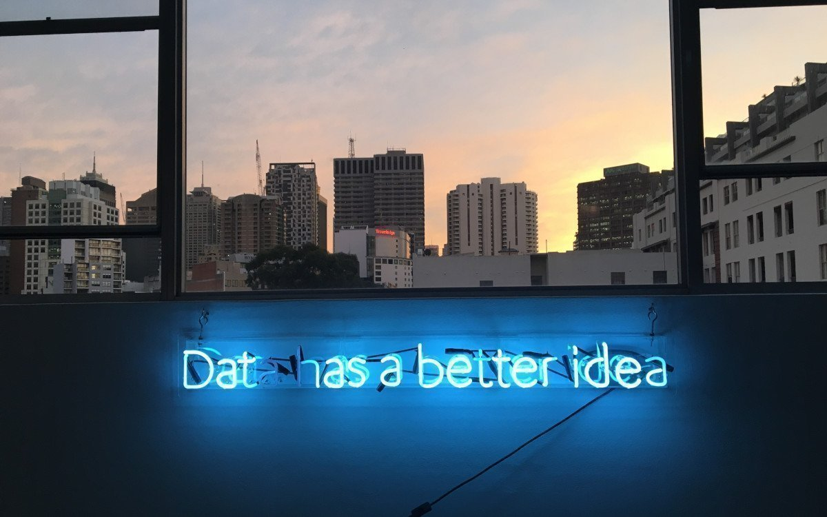Analytics und Daten sind die Basis für personalisierte Experiences (Foto: Franki Chamaki)