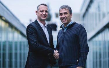 Josef Almer übernimmt alleine die Geschäftsführung bei Goldbach Austria, Berlini bleibt als Berater dem Vermarkter verbunden (Foto: Goldbach)