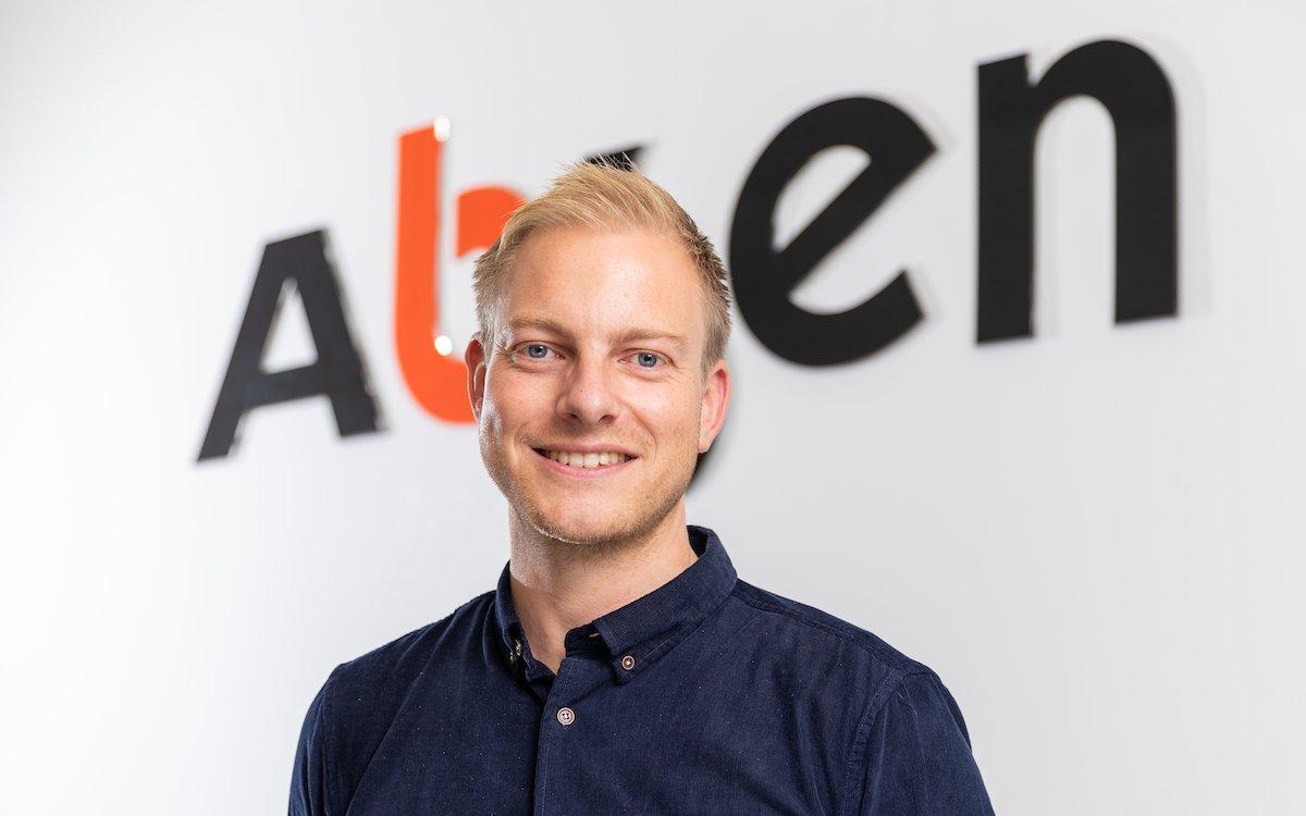 Mit Alex Couzins hat Absen nun erstmals einen europäischen Marketing-Chef (Foto: Absen)