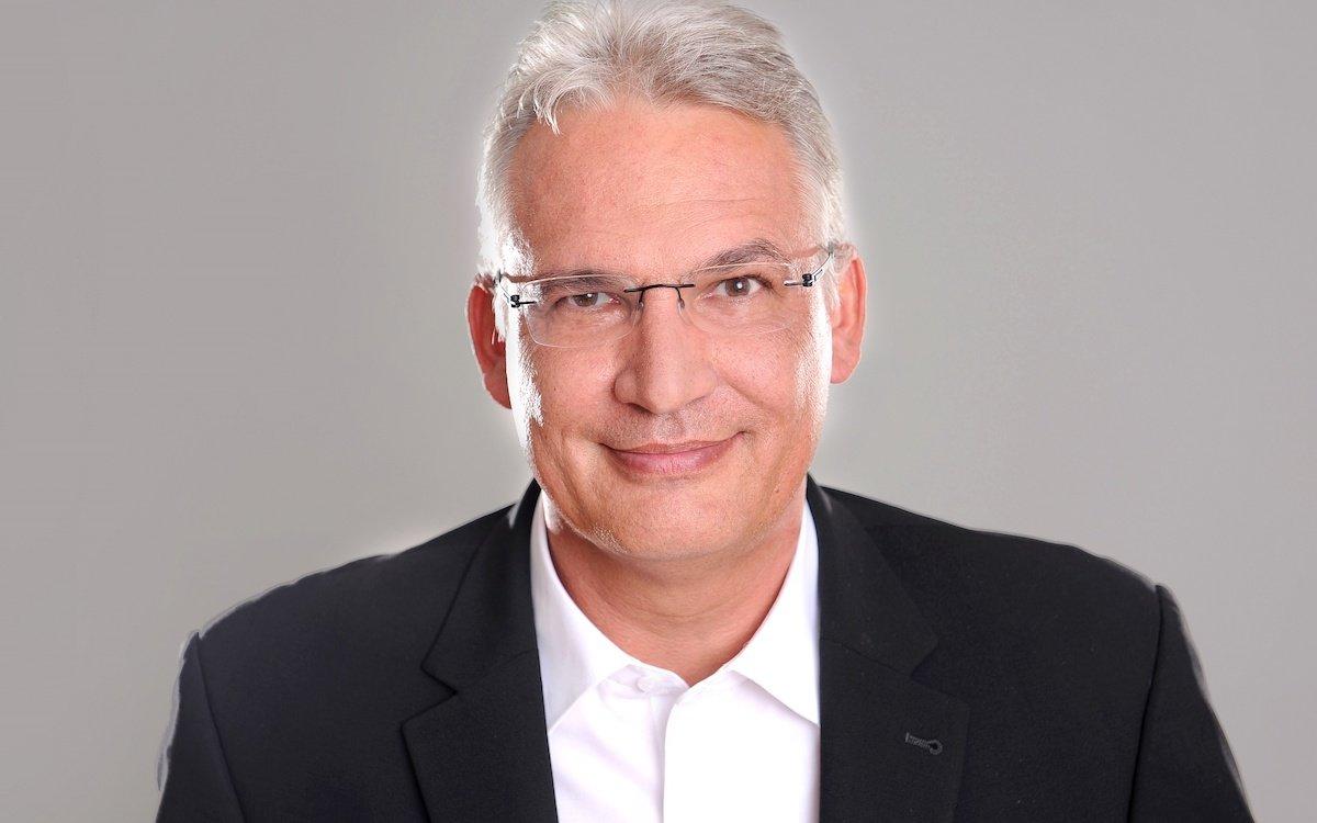 Vertriebsprofi Jürgen Bösl ist zu ViewSonic gewechselt (Foto: ViewSonic)