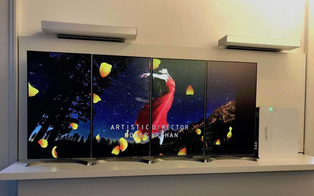Navoris Lösung IPR wird auf der ISE 2019 vorgestellt (Foto: Navori)