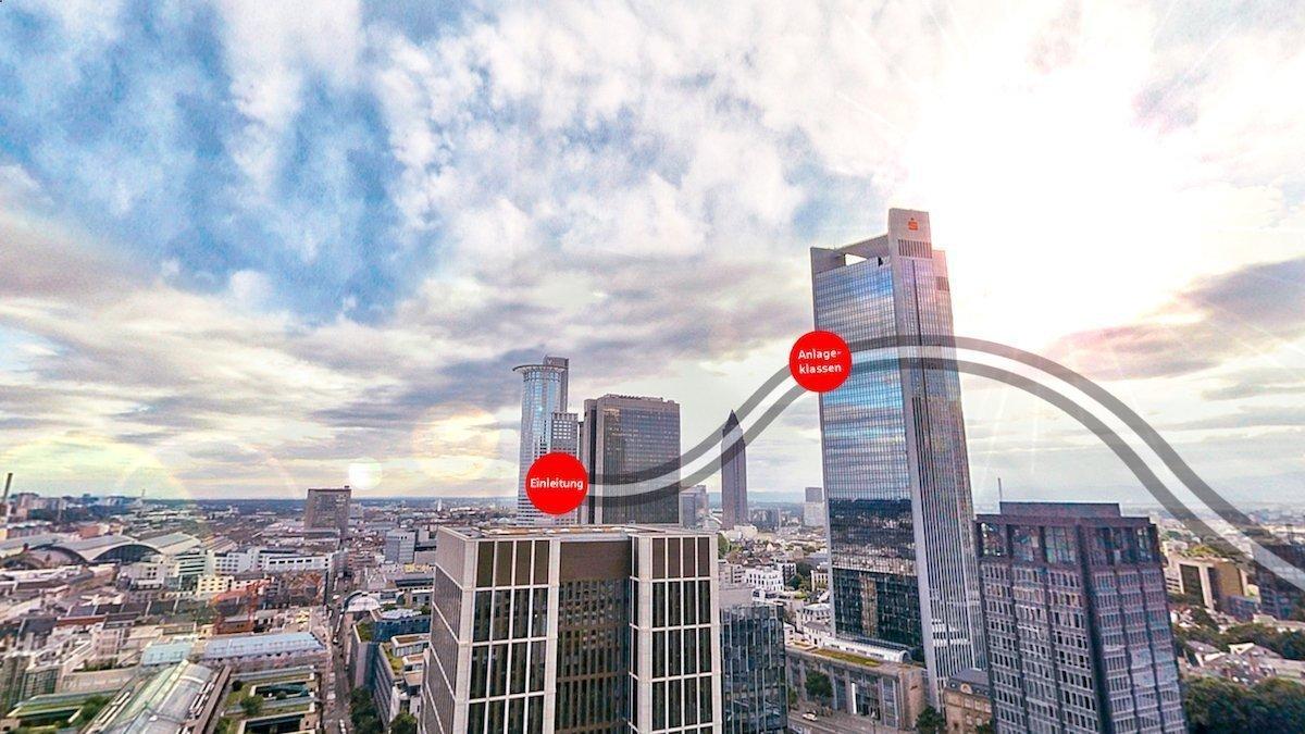 Start der VR-Wertpapierberatung (Foto: engram)