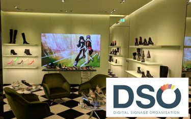 Digital Signage Organisation (DSO)