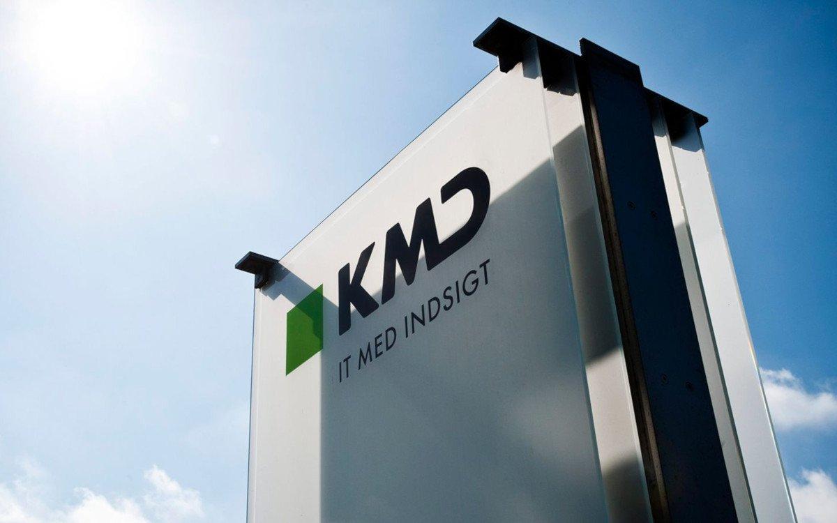 NEC übernimmt die dänische KMD (Foto: KMD)