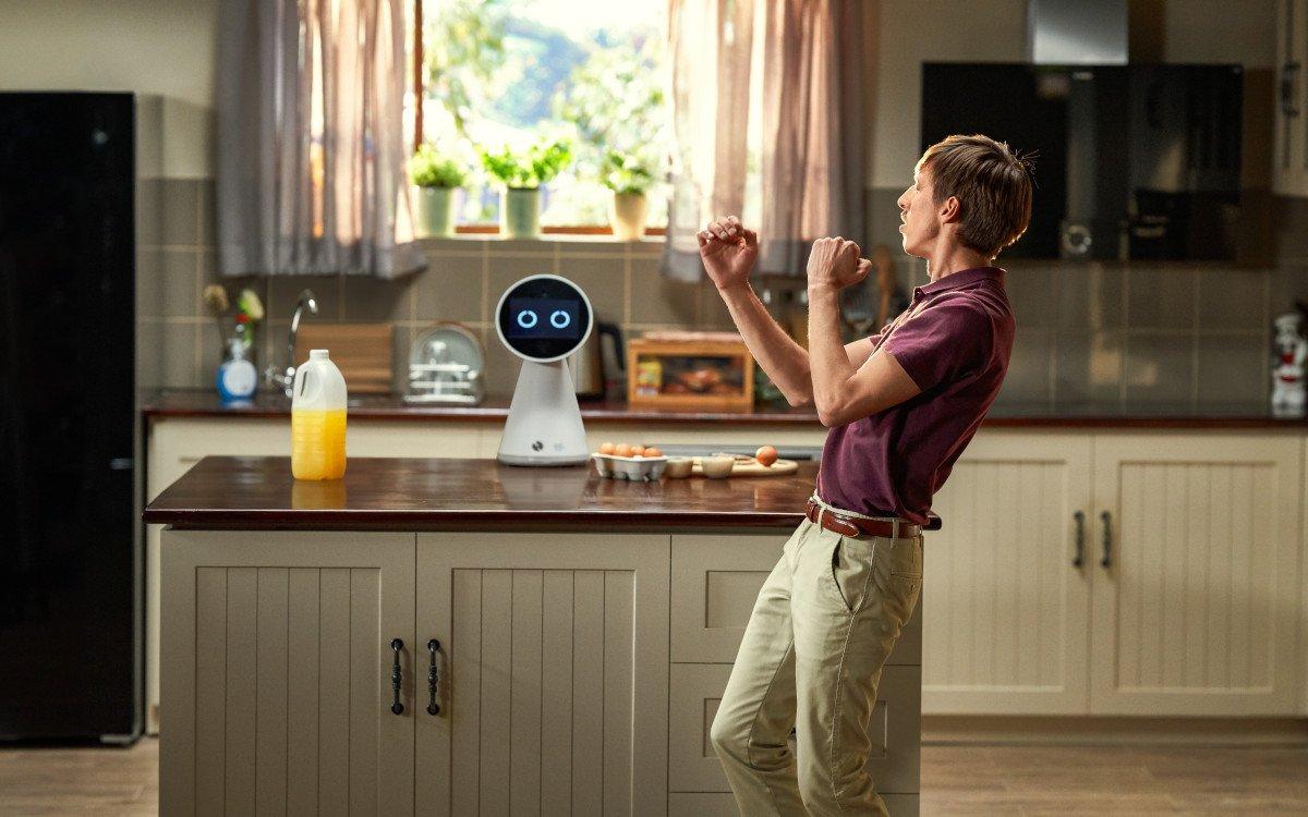 Neue weltweite IOT-Kampagne Like A Bosch (Foto: Bosch)