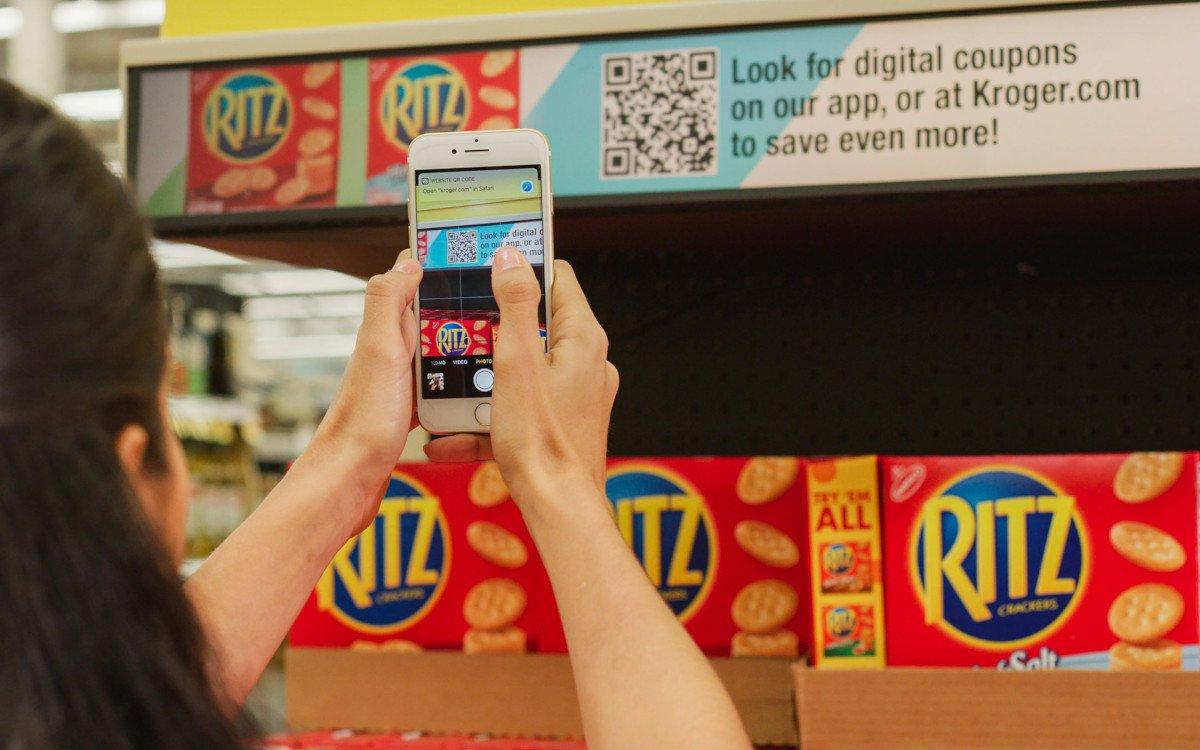 Microsoft und Kroger Retail as a Service (Foto: Microsoft)