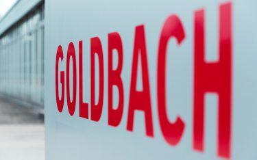 Goldbach Zentrale am Zürisee (Foto: Goldbach)