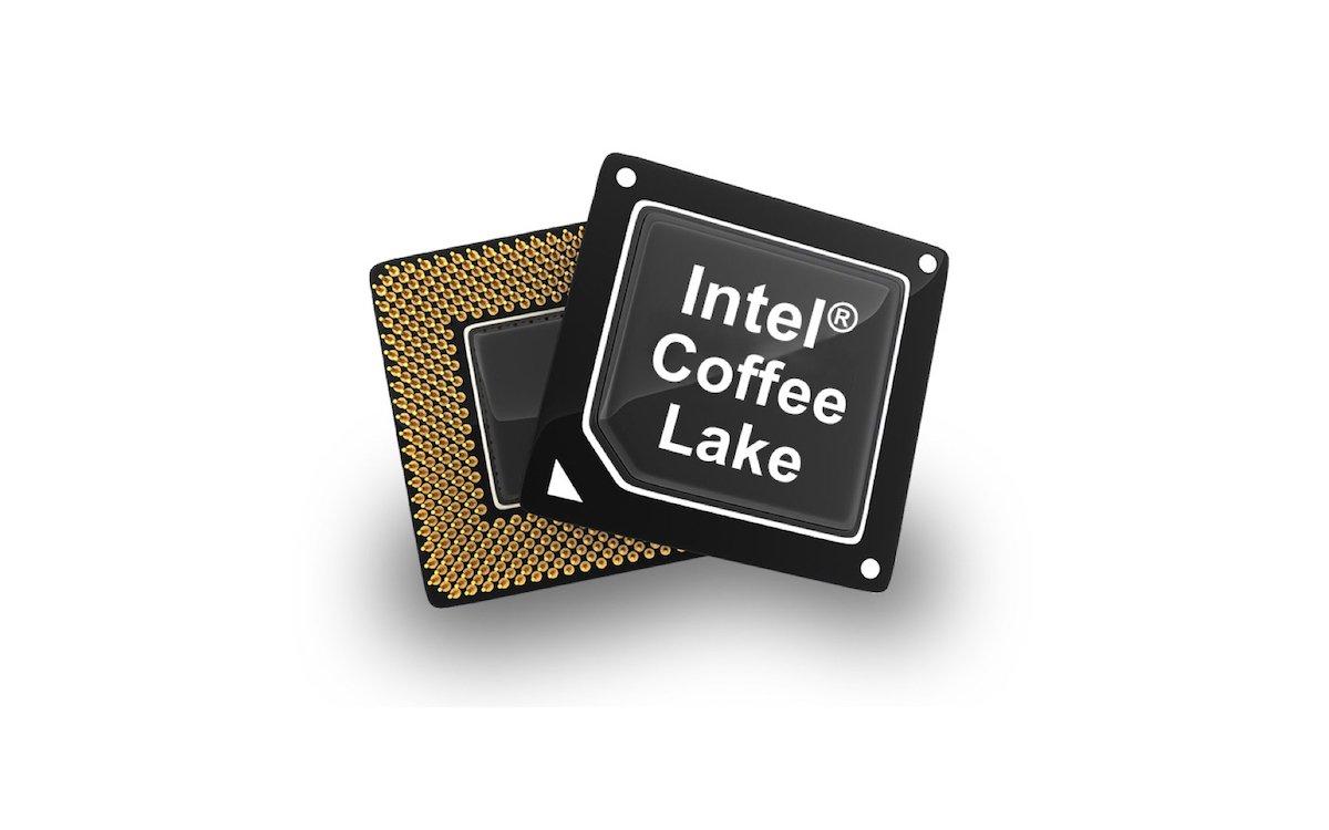 Coffee Lake ist die aktuelle achte Chipgeneration bei Intel (Grafik: ICP)