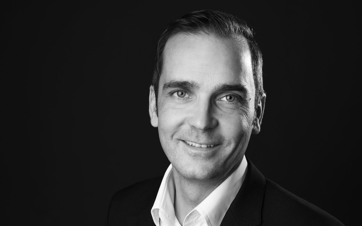 Markus Johne leitet nun bei Videro den Vertrieb (Foto: Videro)