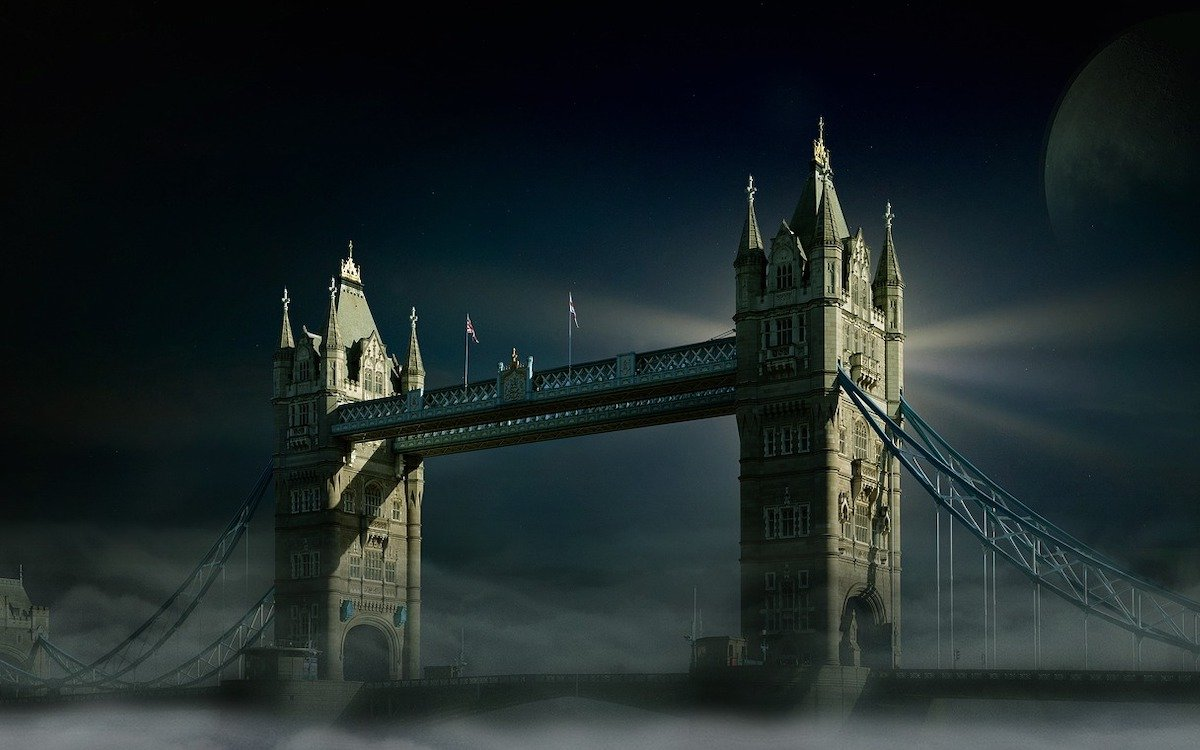 Tower Bridge in London, Symbolbild (Foto: Pixabay / PIRO4D)