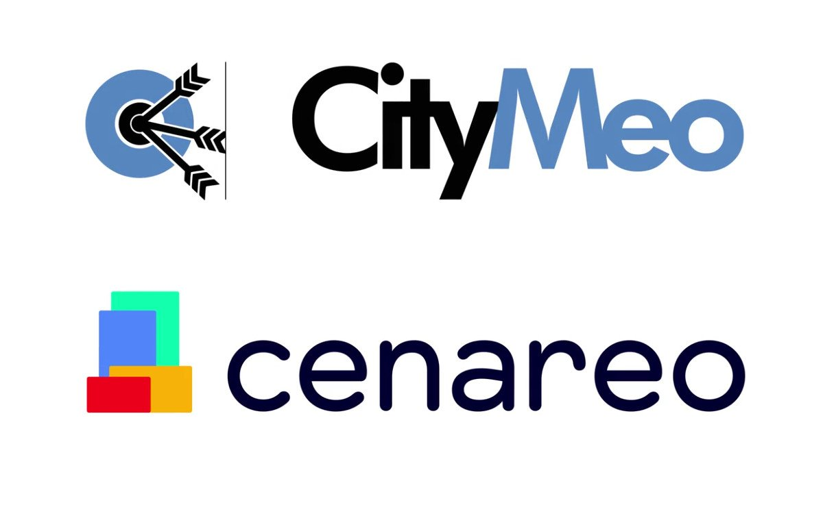Rebranding - aus Citymeo wird Cenareo (Fotos: Cenareo)