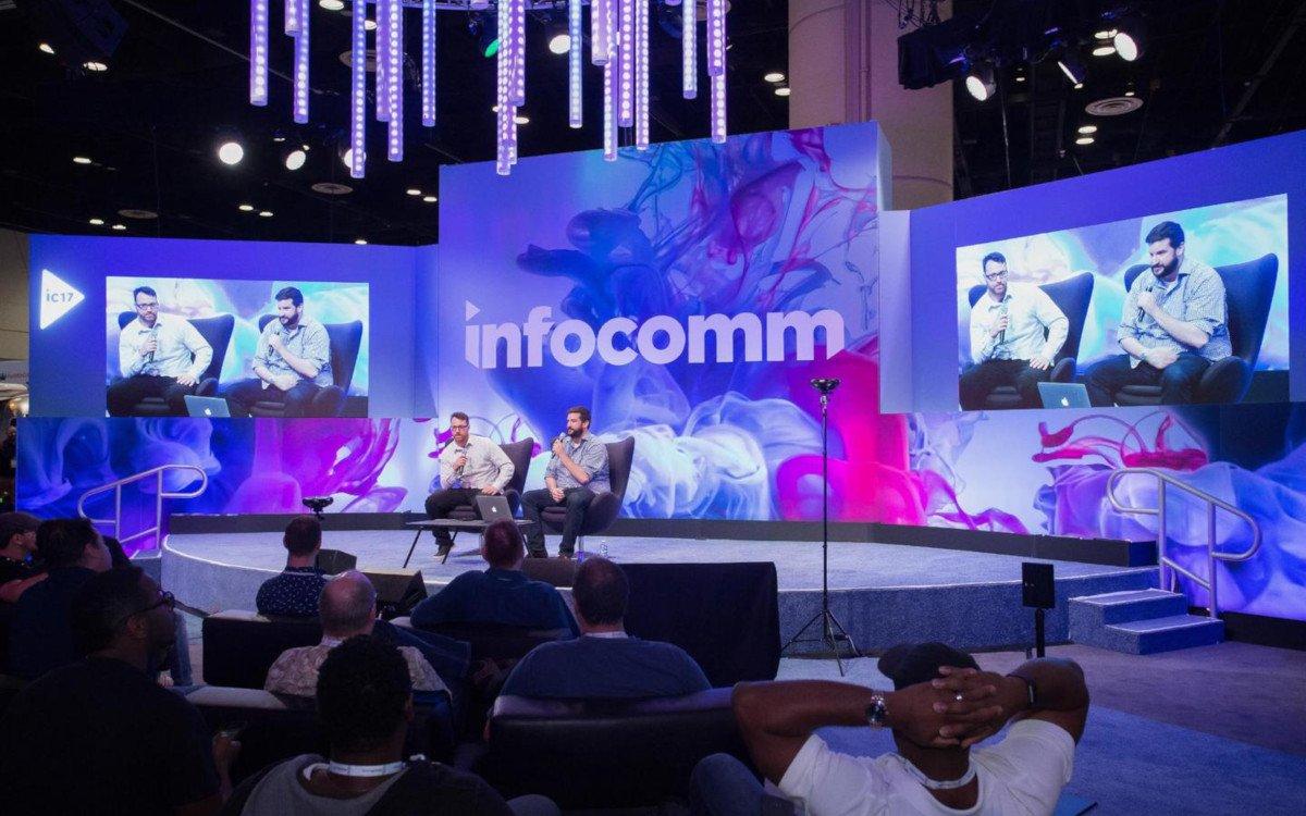 Infocomm Branding (Foto: Infocomm)