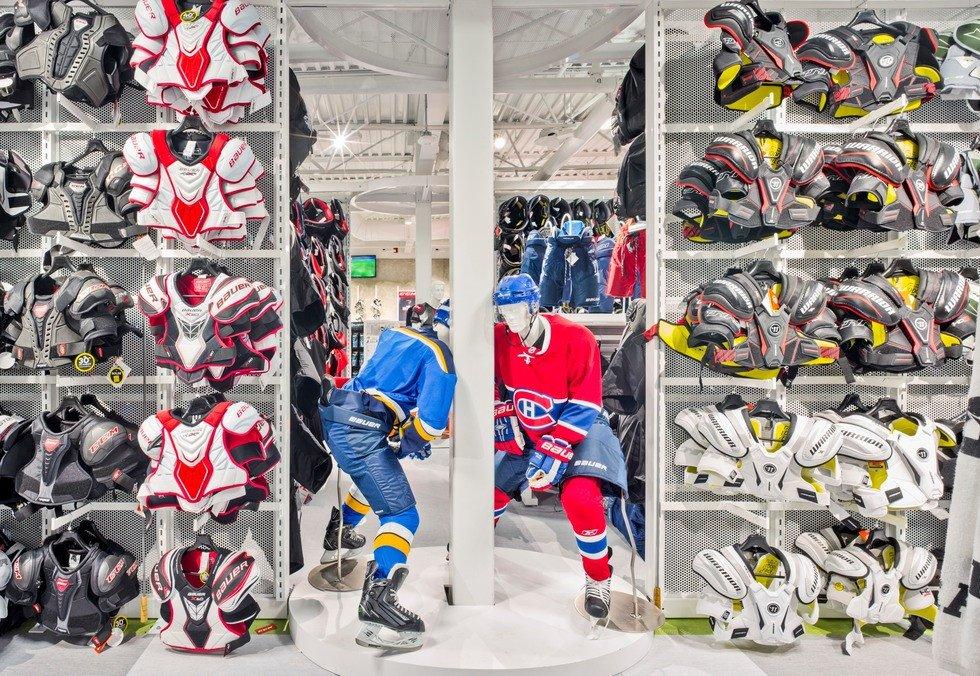 Sportium Montreal Hockey (Foto: Marc Cramer)