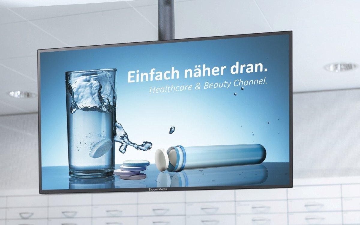 Excom in Apothken und Drogerien (Foto: Excom)