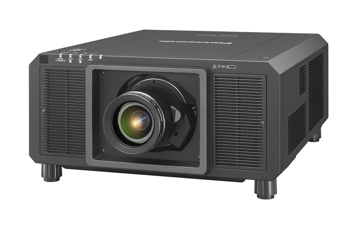 Als Distributionspartner investiert Vision Tools auch in Projektoren des Typs PT-RQ22K (Foto: Panasonic)