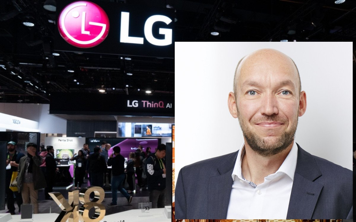 Christoph Spahn jetzt bei LG in Schwalbach (Foto: LG/xing)