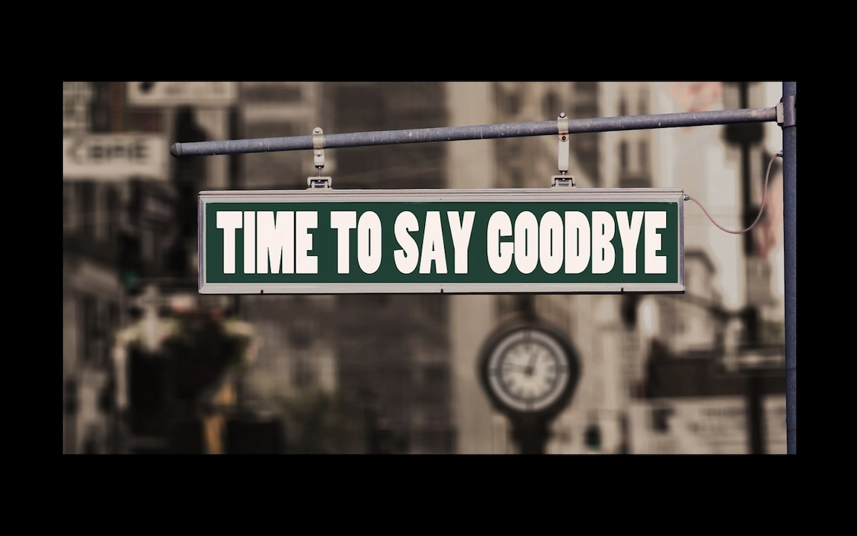 7Screen sagt zum Abschied leise Servus (Foto: Pixabay / geralt)