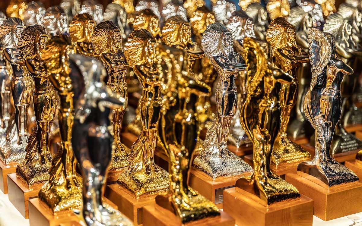 Anfang Mai werden die Awards in Frankfurt verliehen (Foto: POPAI D-A-CH)